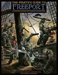 Pirates Guide to Freeport