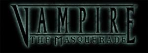 Vampire the Masquerade