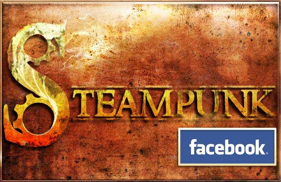 Stempunk Facebook Page